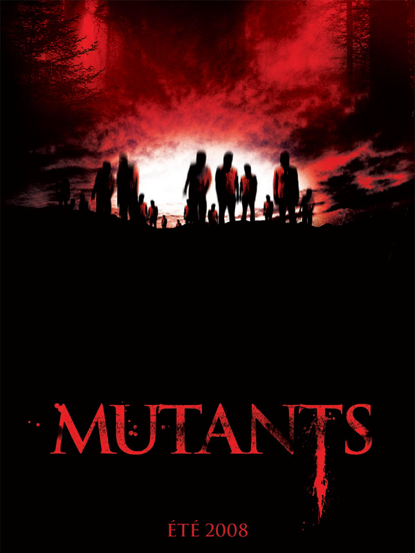 Mutants_David Morley