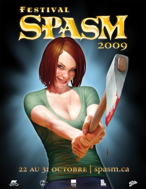 SPASM2009