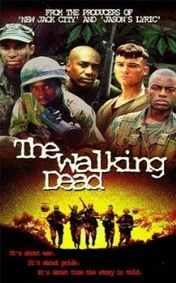 TheWalkingDeadISH