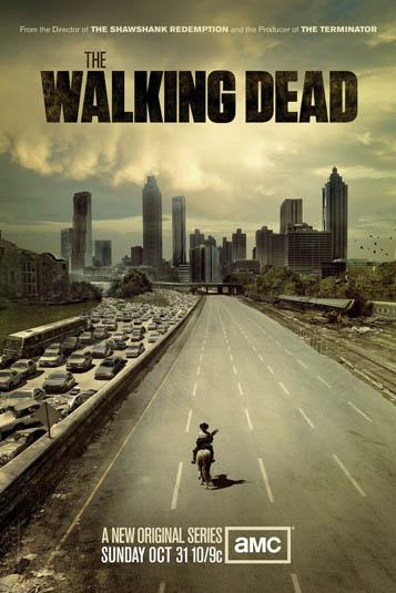 The Walking Dead Affiche_The_Walking_Dead