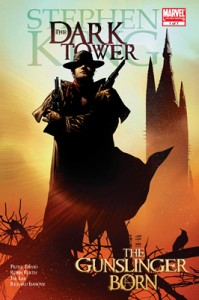 The Dark Tower #1