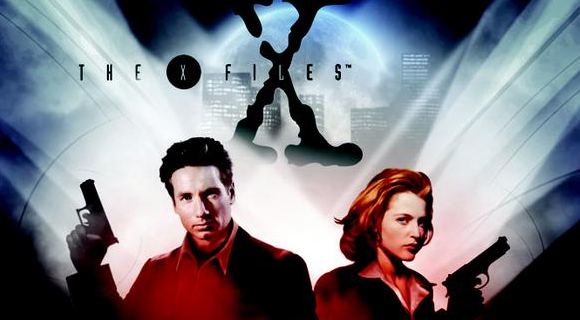 X-Files_Comic_Book
