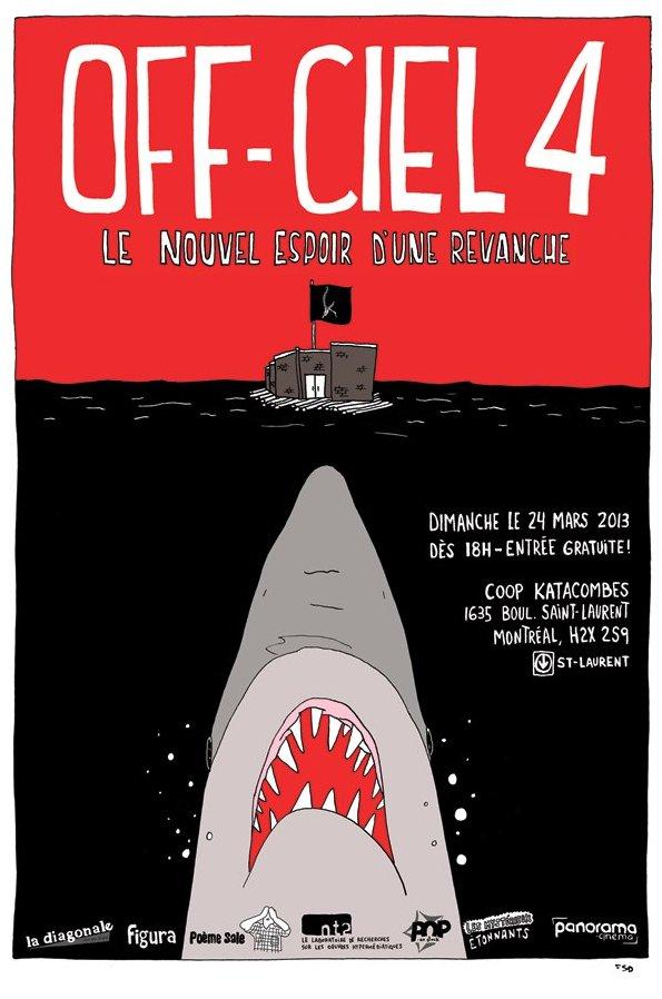 Off-Ciel