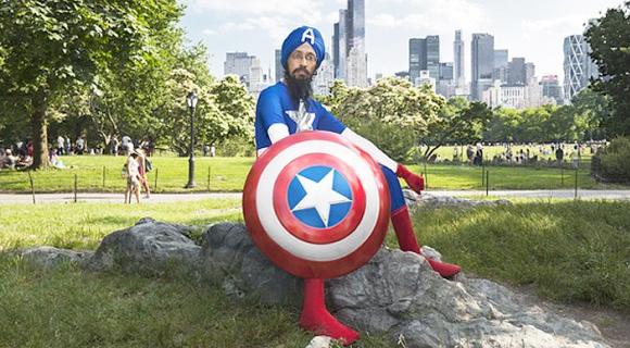 Captain_America_Sikhs
