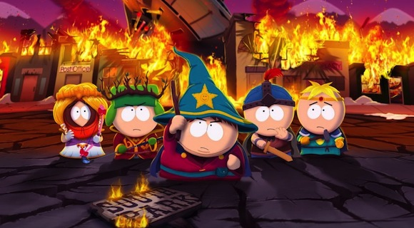 south park_stick of truth