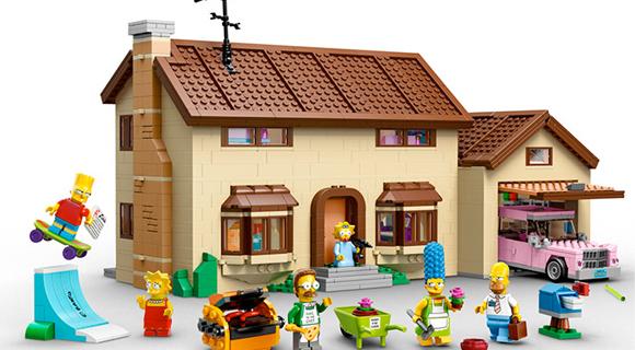 LEGO_Simpsons