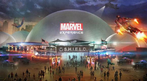 Marvel Dome