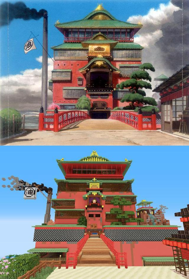 minecraft-spirited-away-1