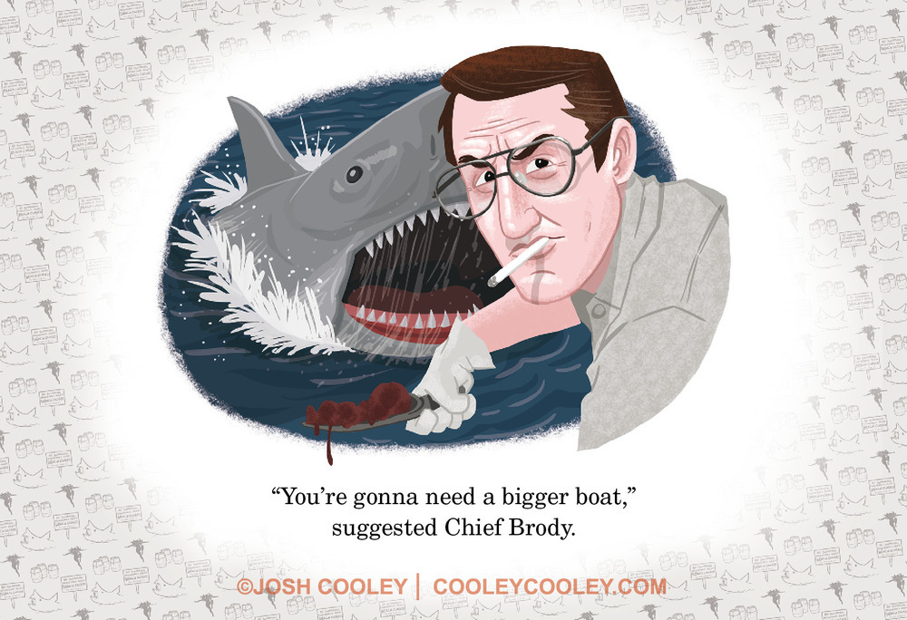 06 - Jaws