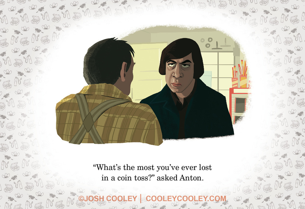 29 - No Country For Old Men
