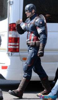 Age of Ultron Cap