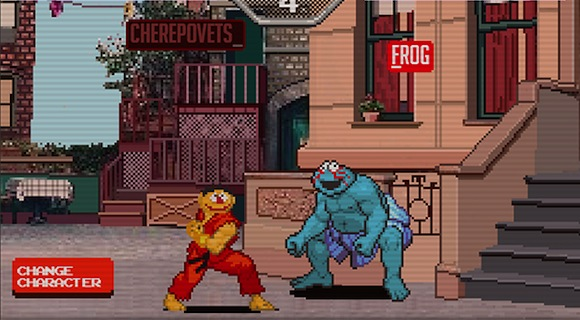 sesame-street-fighter