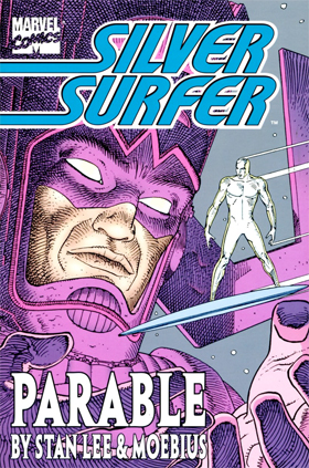 Silver_Surfer_Parable