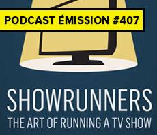 Podcast émission #407
