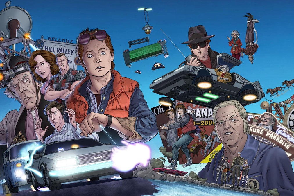 Back_to_the_Future_IDW