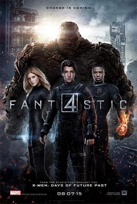 Fantastic_Four_Affiche
