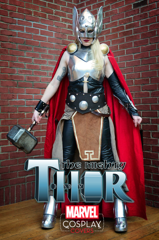 cosplay_thor