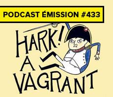 Podcast émission #433