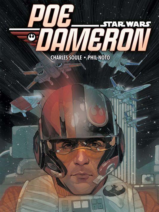 Poe_Dameron_Comic