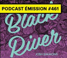 Podcast émission #461