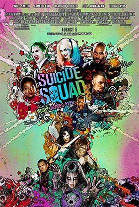 Suicide_Squad_Affiche