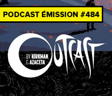 Podcast émission #484